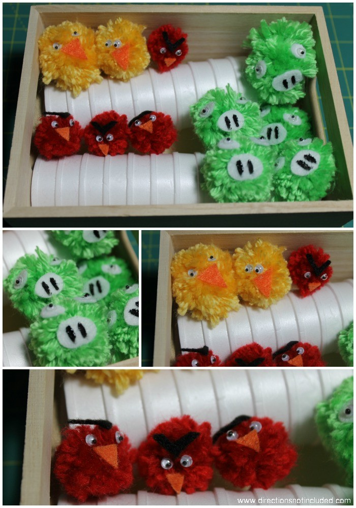 DIY_Angry_Birds_Game