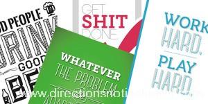 Arid Designs Poster Mashup