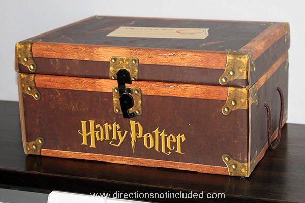 Harry Potter Baby Gifts | A gift box from Directions Not IncludedHarry_Potter_Baby_Gifts 4
